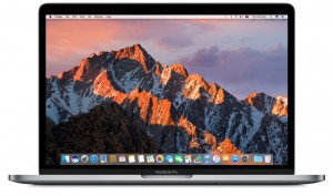 Apple MacBook Pro 13'' 2.3GHz/8GB/256GB SSD/Iris Plus 640 (gwiezdna szarość) - nowy model