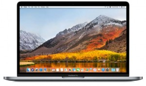 Apple MacBook Pro 13'' 2.3GHz/16GB/256GB SSD/Iris Plus 640 (gwiezdna szarość)