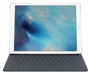 Apple Smart Keyboard - Klawiatura z etui do iPada Pro