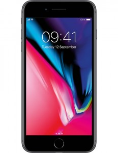 Apple iPhone 8 Plus 256GB (gwiezdna szarość)
